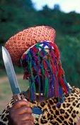 Zulu Sangoma Bones | RM.
